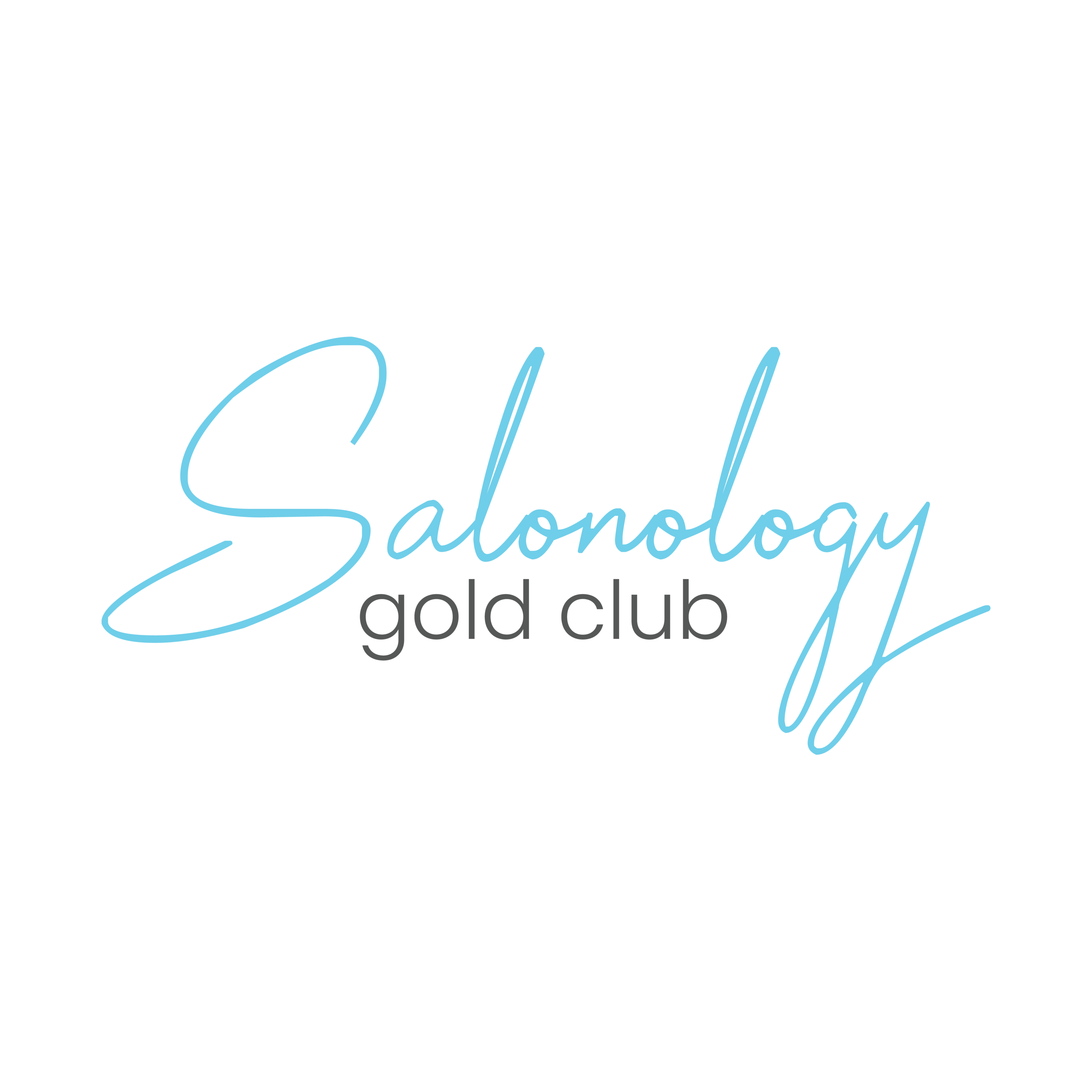 Salonology Gold Club